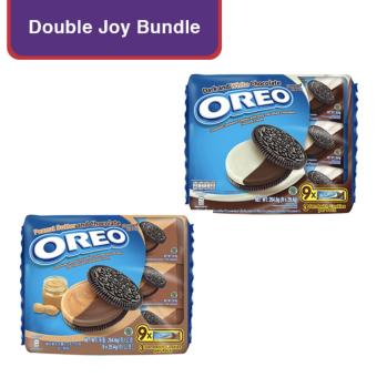 Oreo Double Joy Bundle - Bundle of 12