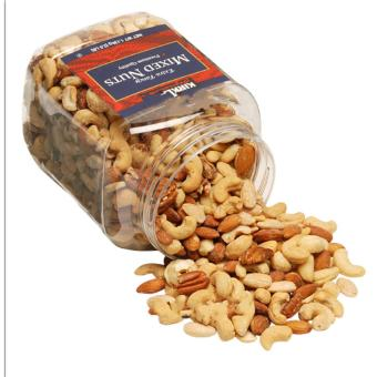 Kirkland Signature Mixed Nuts - Premium Quality 1.13kg - 4