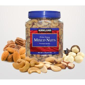 Kirkland Signature Mixed Nuts - Premium Quality 1.13kg - 5