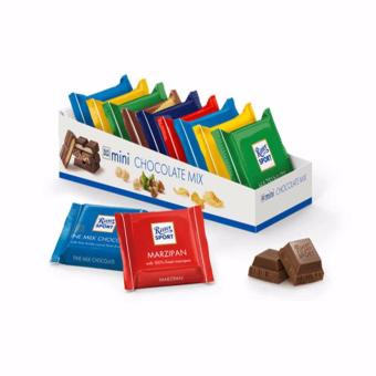 Harga Ritter Sport Colourful Chocolate Mix 150g