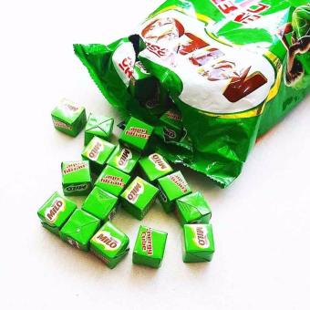 Nestle Milo Energy Cube 100pcs 275g