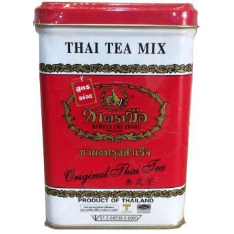 Thai Tea Mix - Red Label (Original) In Tin