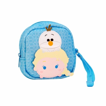 Harga Tsum Tsum (Frozen) Gummy Candy Collectible Mini Pouch