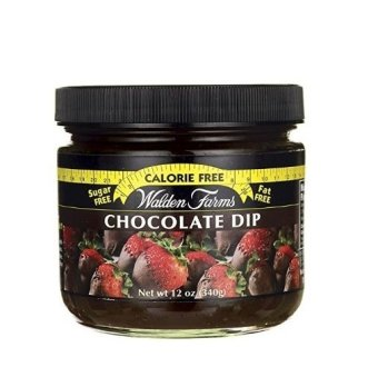 Harga Walden Farms Dips Chocolate 12oz
