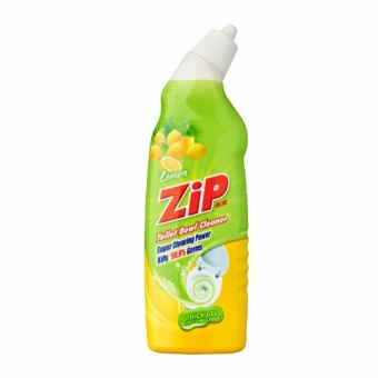 Harga ZIP Toilet Clraner - Lemon - 500ml