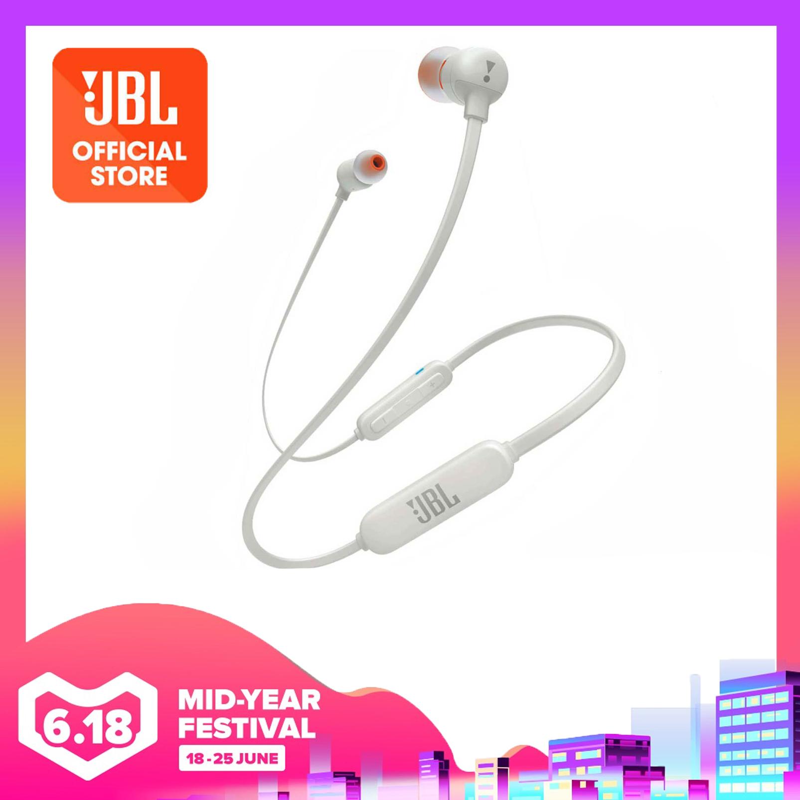 JBL T110BT Wireless in ear headphones | Why Not Deals