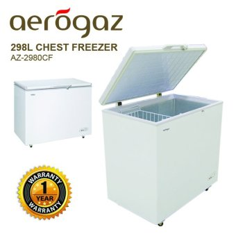 Harga Aerogaz AZ 2980CF Chest freezer