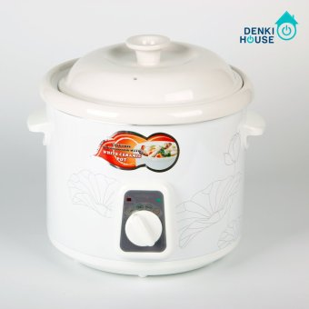 Harga Aerogaz AZ-605 Electric Slow Cooker 5L