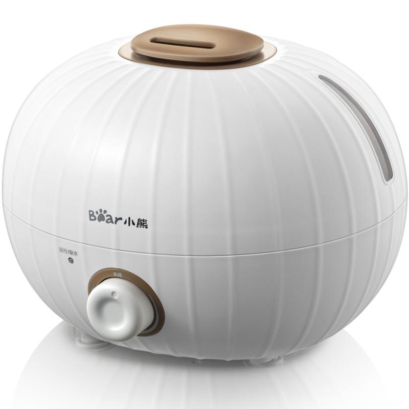 Bear JSQ-A10U1 Humidifier Mini Office Small Fragrance Mute Air Humidifying Purifier - intl Singapore