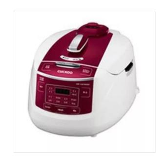 cuckoo rice cooker ih electric pressure 6cup intl