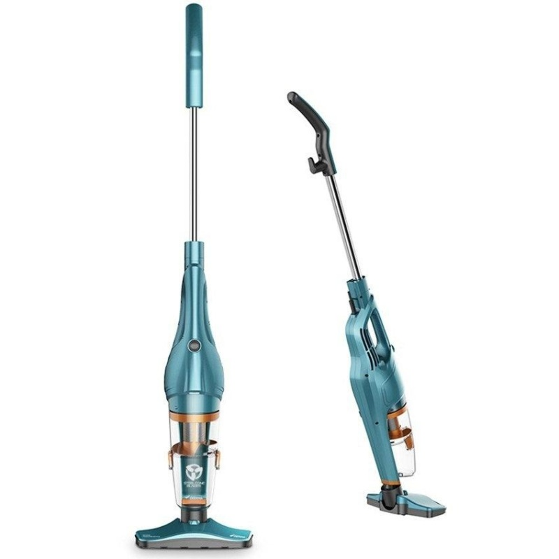 Deerma DX900 Portable Steel Filter Vacuum Cleaner with Mites Cleaning  - intl Singapore