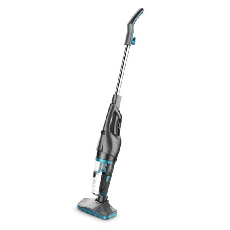 Deerma DX920 Vacuum Cleaner 2In1 Vertical/Portable Handheld Strength Dust Collector  - intl Singapore