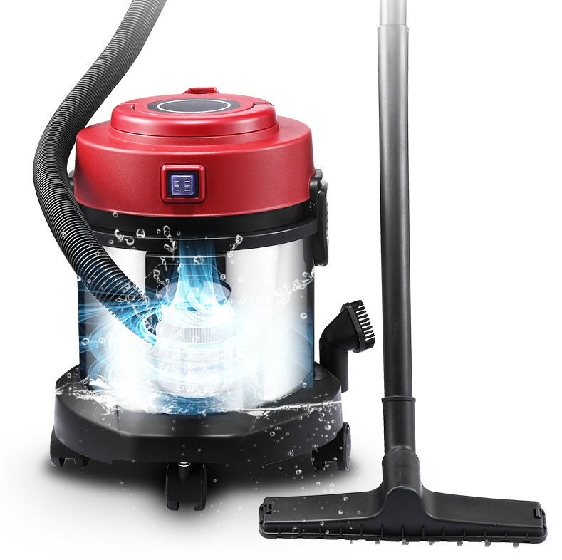 Deerma Small Powerful Vacuum Cleaner Household Bucket Wet ...