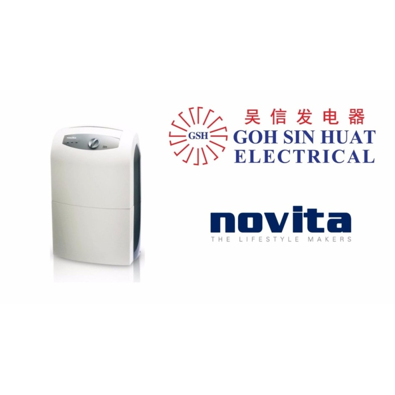 Dehumidifier ND390i - 3 Years Full Warranty Singapore