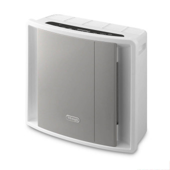 DeLonghi AC150 4 Level Filtration and Ionizer Air Purifier