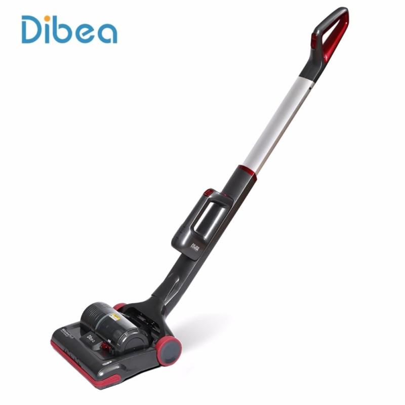Dibea C01 Handheld Cordless Vacuum Cleaner - intl Singapore