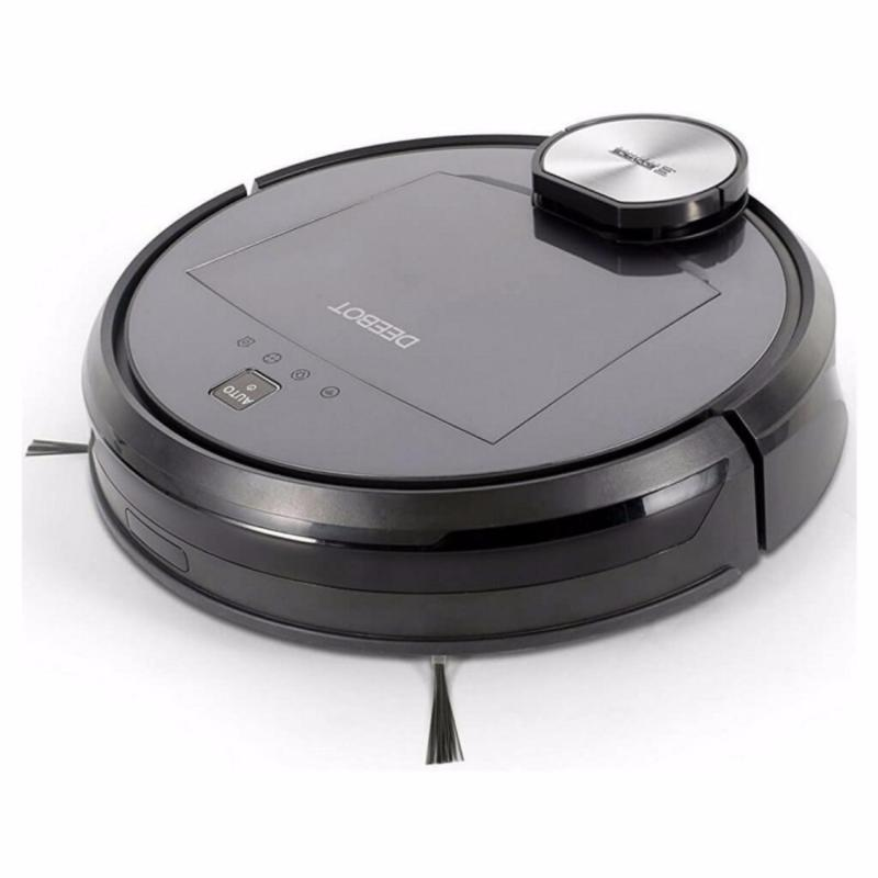 Ecovacs Deebot R95 Vacuum Cleaning Robot Singapore