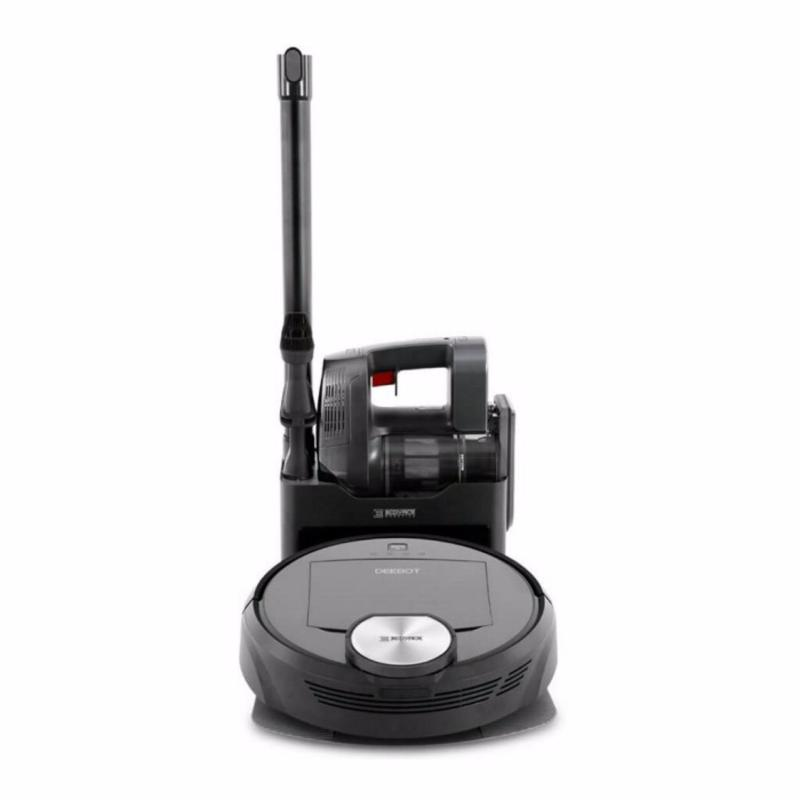 Ecovacs Deebot R98 Vacuum Cleaning Robot Singapore