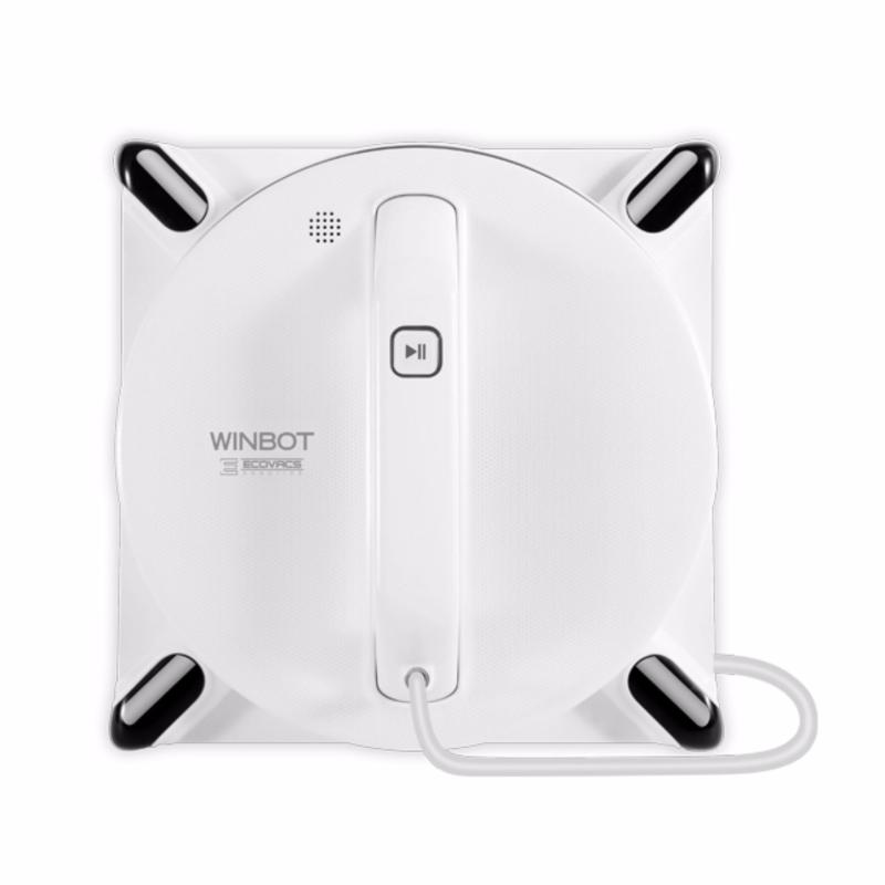 ECOVACS Winbot W950 Windowns Clearning Robot Singapore