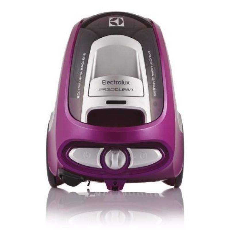 Electrolux Bagless Vacuum Cleaner ZVE4110FL (Orchid Metallic) Singapore