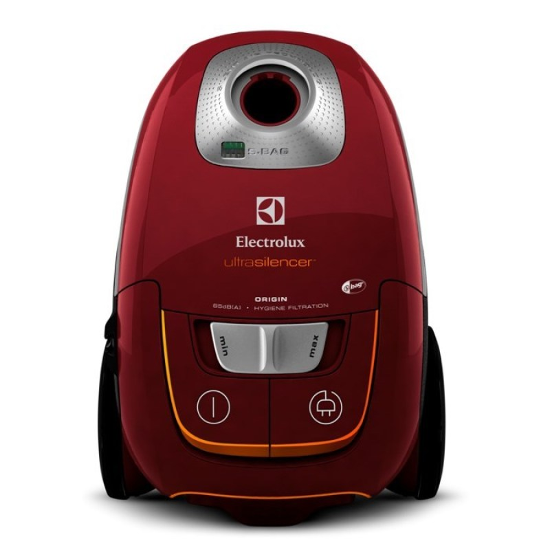 Electrolux Silent Air Technology™ vacuum cleaner ZUS4065OR Singapore