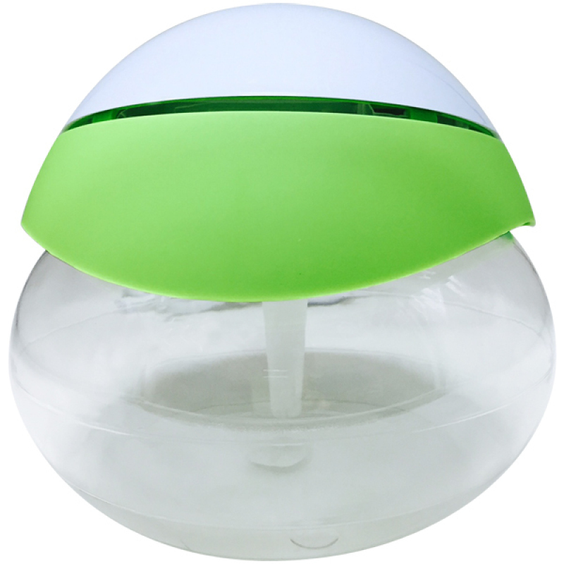 Ezze Original Water Air Purifier with Lonizer and LED Green Singapore