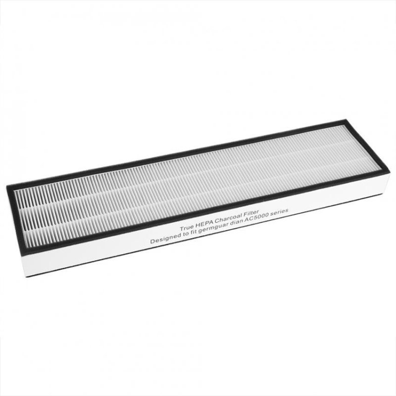 HEPA Air Purifier Filter Tools For GermGuardian FLT5000/5111 AC5000 - intl Singapore