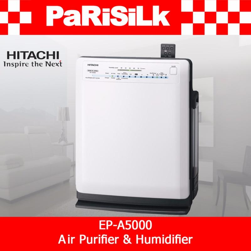 Hitachi EP-A5000 Air Purifier & Humidifier Singapore