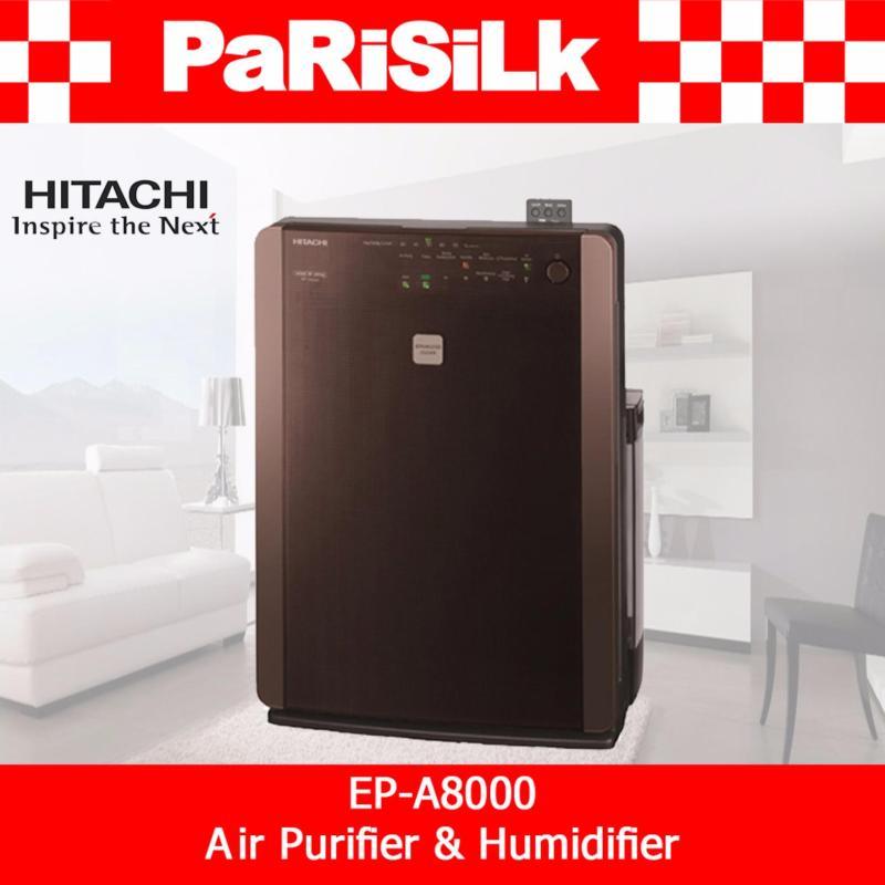 Hitachi EP-A8000 Air Purifier & Humidifier Singapore
