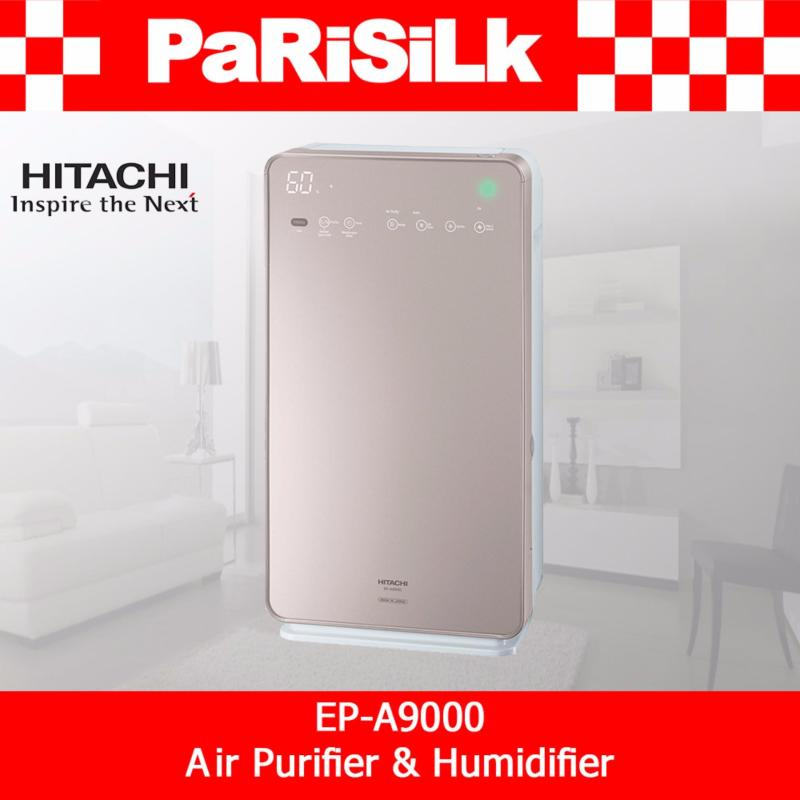 Hitachi EP-A9000 Air Purifier & Humidifier Singapore