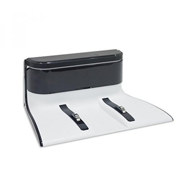 Home Charger Dock Station for ILIFE A6 Robot Vacuum Cleaner - intl Singapore