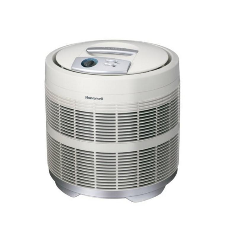 Honeywelll 50250-S True HEPA Germ Fighting Allergen Reducer Air Purifier (Intl) Singapore