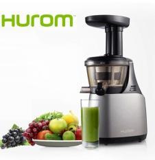 Hurom Hu 500dg Sbf 11 New Slow Citrus Juicer Extractor Machine Juice Fruit Vegetable 2nd Generation Korean Cold Press Singapore