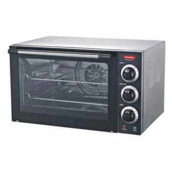 Harga Europace EEO308C 30L Electric Oven Rotisserie Convection