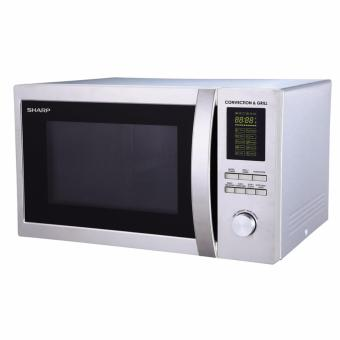 Harga Sharp R94A0STV Microwave Oven 42L