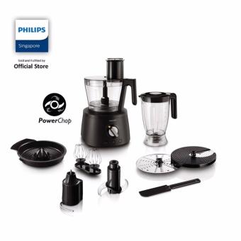 Harga Philips Avance Collection Food Processor - HR7776/91