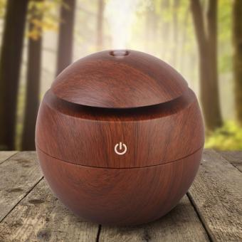 Ultrasonic Aroma Essential Oil Aroma Humidifier - intl - 3