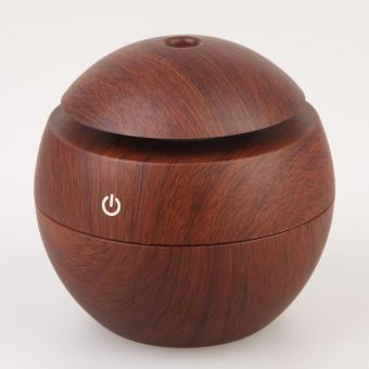 Ultrasonic Aroma Essential Oil Aroma Humidifier - intl - 5