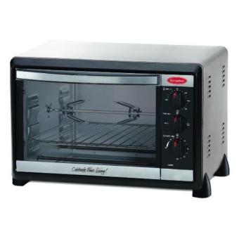 Harga Europace EEO 203C 20L Stainless Steel Oven