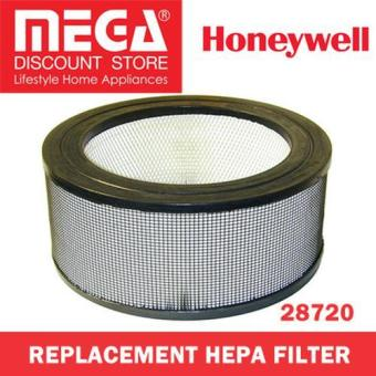 Harga Honeywell (28720) Replacement Hepa Filter For Model 18250