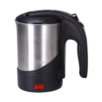 Harga Electric Heating Kettle Travel Kettle Mini Cup Electric kettle 110V-240V - intl