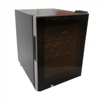 Harga FARFALLA - 16 Bottle Wine Cooler, FWC-16DC