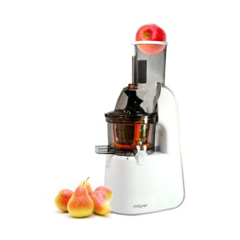 Harga Mayer MMJ12B Whole Slow Juicer