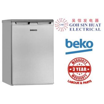 Harga Beko Bar Fridge Stainless Steel 120L (TSE1283X)