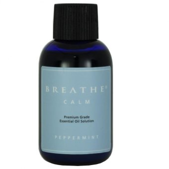 Harga Breathe Calm - Peppermint Aromatherapy Water Base Essences