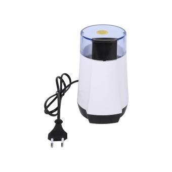 Harga Household Electric Coffee Spice Beans Nuts Grinder Automatic EU - intl