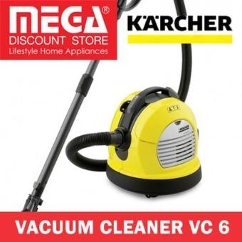 Harga Karcher Dry Vacuum Cleaner Vc6