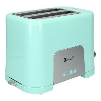 Harga Odette T366AC Two Slice Toaster
