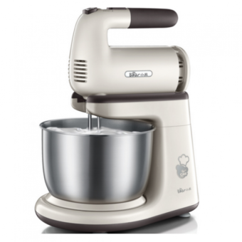 Harga Bear DDQ - A20D1 electric mixer (Off White)