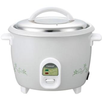 Harga Cornell CRC-CS128GY 2.8L Rice Cooker